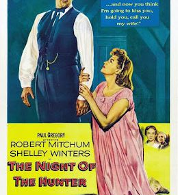 (Night of the hunter (1955