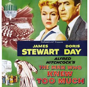 (The man who knew too much (1956