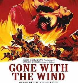 (Gone with the wind (1939