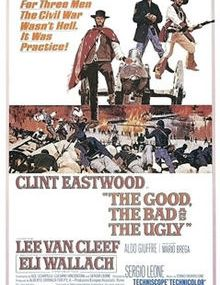 (Good, The Bad And The Ugly (1966