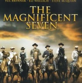 (Magnificent Seven (1960