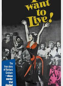 (I want to live (1958
