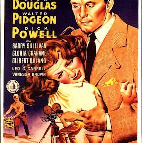 (The Bad and the Beautiful (1952