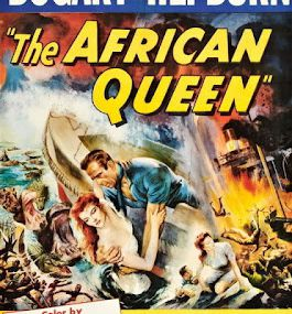 (The African Queen (1951