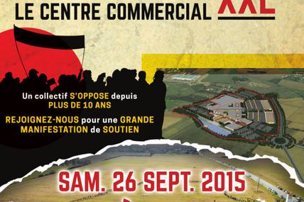 Manifestacion a la menuda - Dissabte 26 de setembre