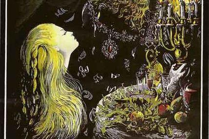 14 février ... romantique, fantastique, poétique !!