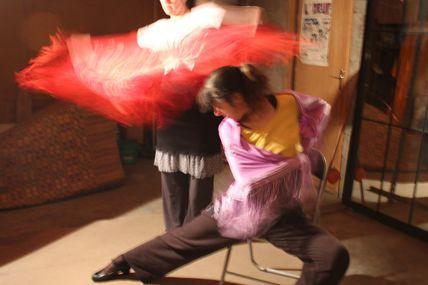 Blog De la Poussière et des Etoiles - Duende Flamenco