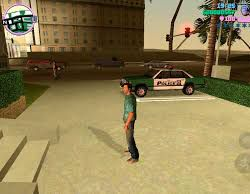 Grand Theft Auto Vice City review
