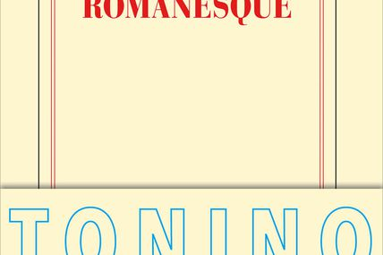Romanesque de Tonino Benacquista