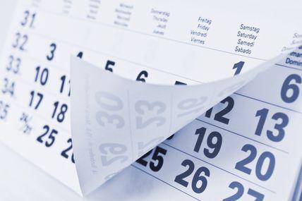 L'agenda de la semaine du 09 Décembre 2013
