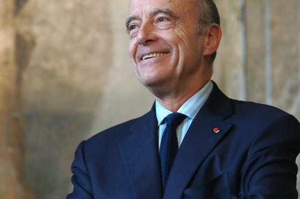 Alain JUPPE était l'invité d'Europe1. Voici de larges extraits de son intervention
