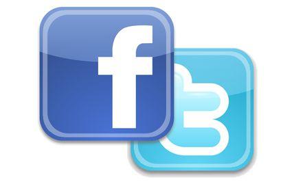 Retrouvez-nous sur les réseaux sociaux