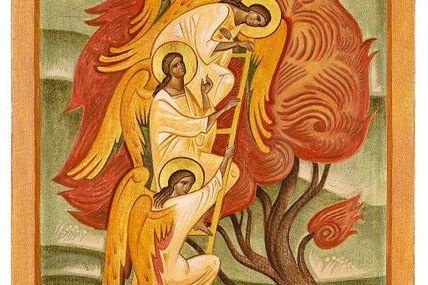 Rugaciune pentru un apostol (vestitor al Evangheliei), de Jacques de Saroug