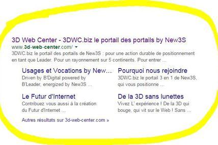 Le WEB Center : pour des sites VITRINE et MARCHAND avec contenus 2D , 360°, 360deg, 3D et Vidéo