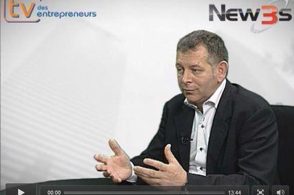 Comment utiliser les Visites Virtuelles interactives pour vendre en ligne - Tv des Entrepreneurs par Hervé Heully