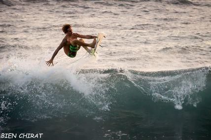 Surfeurs en tout genre
