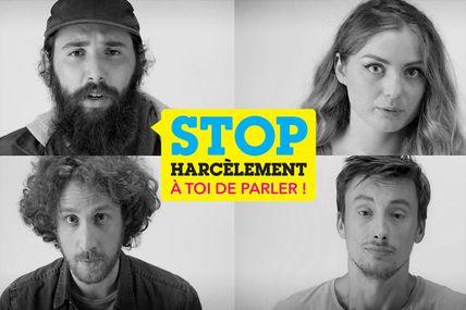 Cartoon Network s'engage contre le harcèlement scolaire avec Golden Moustache (vidéo)