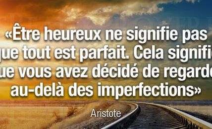 Citation (Aristote)