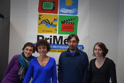 Raje Marseille - Nos Assos ont du Talent : Valérie Gerbault, déléguée générale du Centre Méditerranéen de la Communication Audiovisuelle