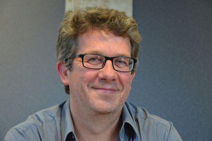 RAJE MARSEILLE - Ils Font Bouger Nos Villes : Christian Salque, directeur du CRIJPA