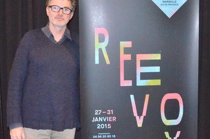 Raje Marseille - Ils Font Bouger Nos Villes : Christian Sebille, directeur général et artistique du GMEM