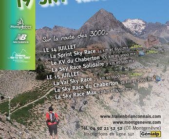 Radio Imagine - Sports Hautes-Alpes : Cent Quatorzième Numéro