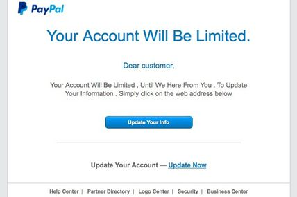 Paypal & Co