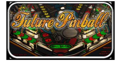 Future Pinball: des centaines de flippers sous Linux avec Wine