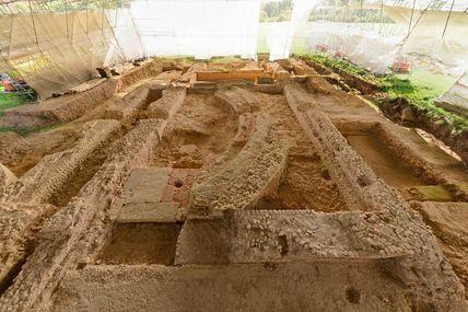 Vieux-la-Romaine en 3D : l'époque antique comme si vous y étiez !