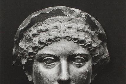 Agrippine, sexe, crimes et pouvoir dans la Rome Impériale.