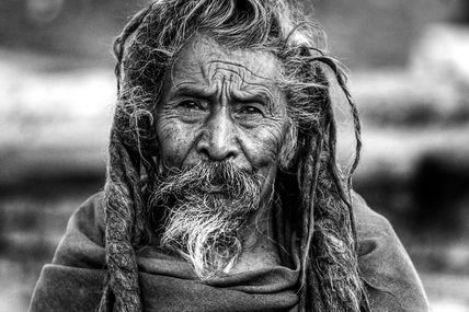 Rencontre népalaise...