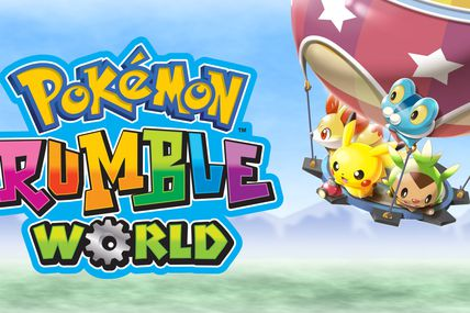 Chrono-Critique: Pokémon Rumble World