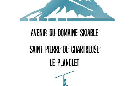 """Réunion publique """"avenir du domaine skiable"""" VENDREDI 11 MARS 20h30"""