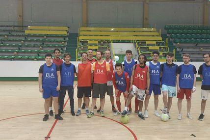 FINALE DU TOURNOI DE FOOTBALL ELEVES ET PROFESSEURS VENDREDI 5 MAI 2017