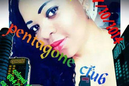 PENTAGONE CLUB  OUVRE SES PORTES LE 17 Octobre 2014 a 17h