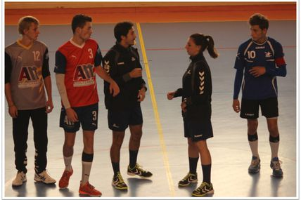 ENTENTE PCT 77 vs AUBERVILLIERS (CdF -18M) 19.09.2015