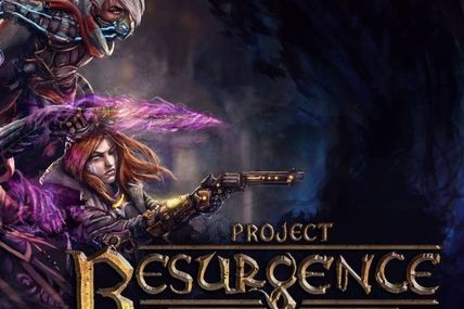 "(Kickstarter) ""Project Resurgence"" un nouveau RPG old-school"
