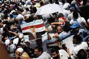 Rapport de la FIDH sur L'engagement de l'UE en faveur des droits de l'Homme en Égypte sonne creux