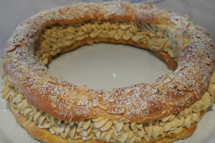Paris Brest de Jacques Genin