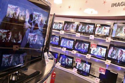 Télévision: La fin de la prise péritel