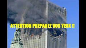 Prophétie: 11 sept. 2001