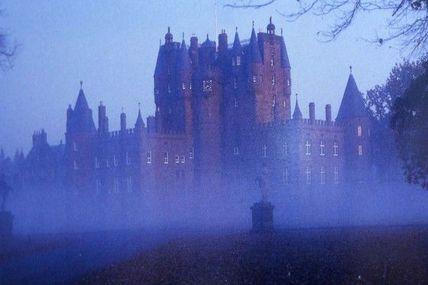 Glamis castle et ses 7 fantômes