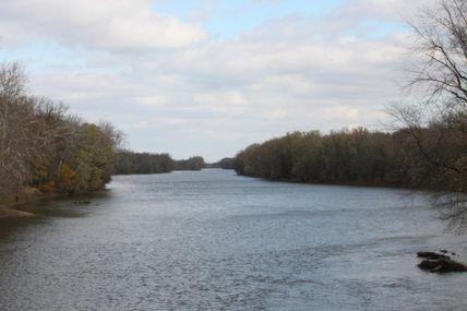 Tippecanoe river : la malédiction des présidents américains.