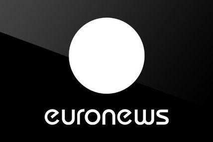La chaîne d'info : EURONEWS
