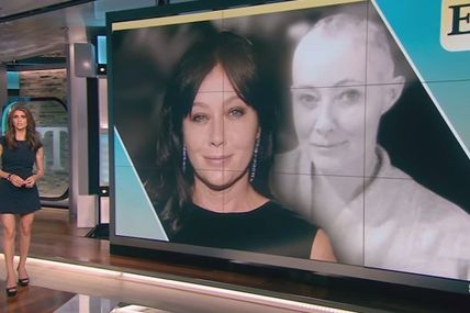 Shannen Doherty : Son combat contre le cancer
