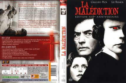 Film : La malédiction