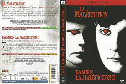 Film : La malédiction 2