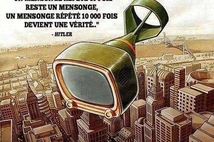 Le visage caché de l'affaire Charlie Hebdo
