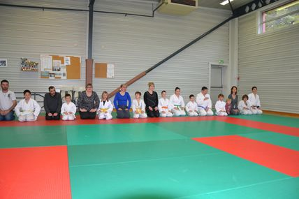 """Invit' ton parent O tatami"""