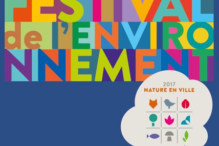 Festival de l'environnement du 2 au 4 juin